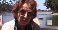 Jane Dumas' Survival