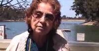 Jane Dumas Expresses Gratitude