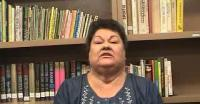 Dorothy Tavui the storytelling aspect of Tribal PEACE